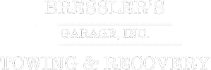 Heavy Duty Towing & Recovery - Bresslers Garage
